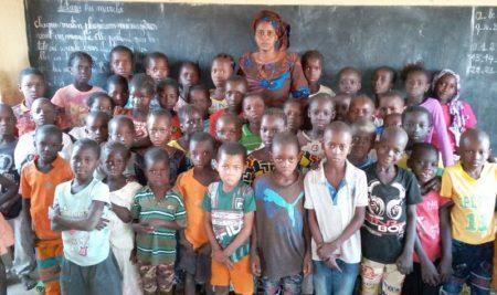 Éducation à Mopti : le combat d'IMADEL pour les enfants déscolarisés